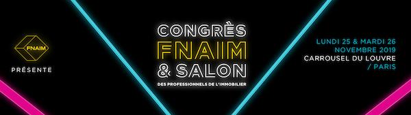 Novacess - congrès fnaim