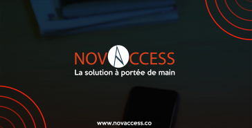 NovAccess la solution à portée de main