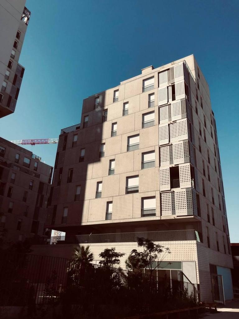 immeuble 2e element marseille Quartus FaciliCiti